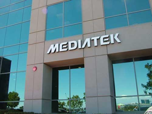 MediaTek smarthome