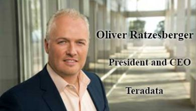 Oliver Ratzesberger
