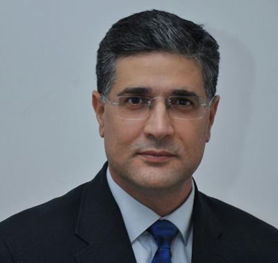 Rakesh Zutshi Halonix