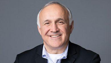 Ron Hovsepian