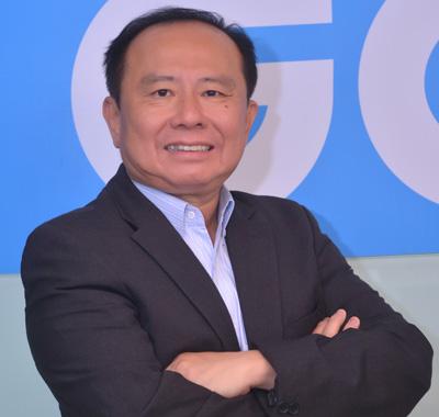 Tony Tsao GCR