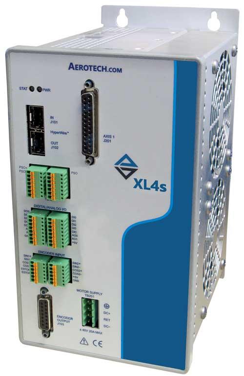 XL4s Linear