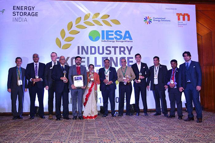 India Energy Storage Alliance