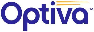 optiva logo
