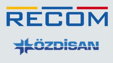 recom and ozdisan