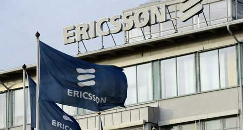 Ericsson  AI