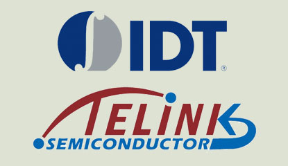 IDT and Telink