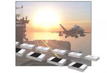 Military Qualified Resistors