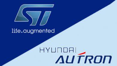 STMicroelectronics, Hyundai Autron