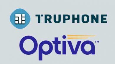 truphone and optiva