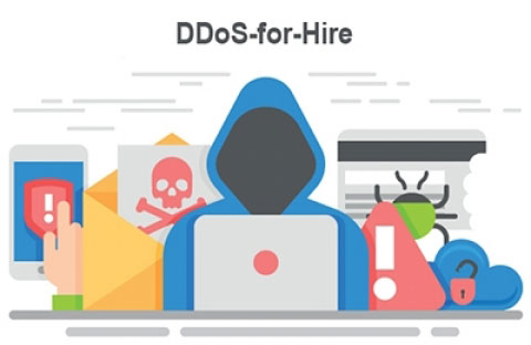DDoS for Hire