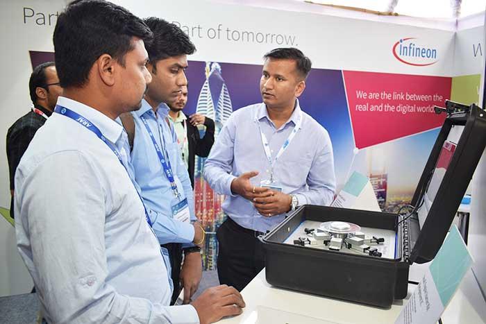 Infineon PressureSensors