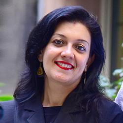 Roshana Atmaram