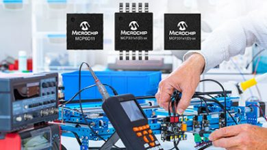 Microchip Technology mcp6d11