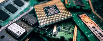 Worldwide Semiconductor