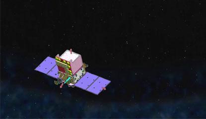 Electronic Intelligence Satellite