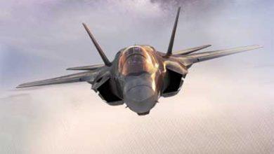 F-35 Electronic