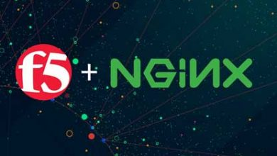 F5 NGINX