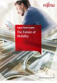 Fujitsu Mobility Report
