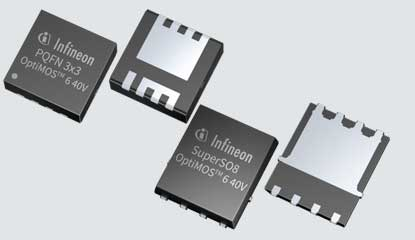 Infineon SuperS08