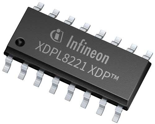 Infineon xdpl8221