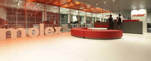 molex optical solutions