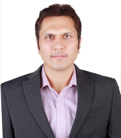 Pramod Sharda