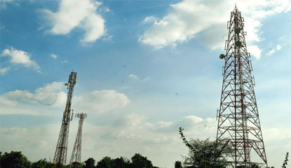 Telecom Sector in Need of $50-60 Billion Investments for Policy Goals By 2022