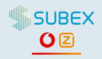 Subex Awarded 6-year Contract from VodafoneZiggo
