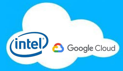 Intel and Google Cloud