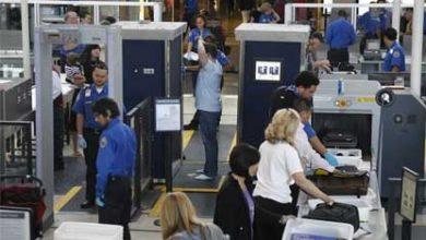 Security Screening Demand