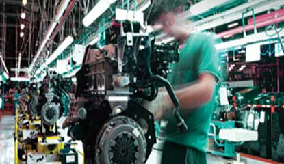 Large Manufacturing Companies in APAC Could Lose US$10.7 MN Due to a Cyberattack