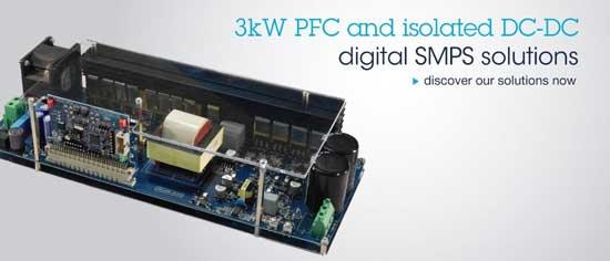 Digital PFC Controllers