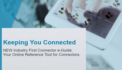 element14 Introduces Industry's First Connector e-Guide