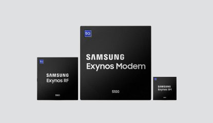 Samsung Helps Bring the 5G Era to Mobile Consumers with Multi-Mode Exynos Chipsets