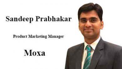 Sandeep Prabhakar