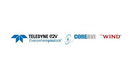 Teledyne e2v, Wind River & CoreAVI Support BAE System's Mission Computer