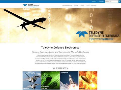 Teledyne Defense
