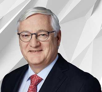 Ulrich Spiesshofer Steps Down as ABB CEO