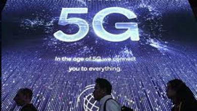 5G Network India