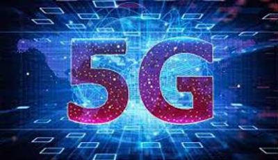 TOP 10 5G Companies