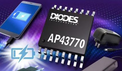 AP43770 USB Type-C power delivery