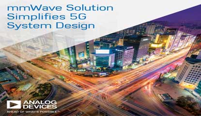 Analog Devices mmWave 5G
