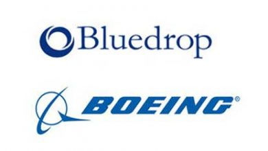 Bluedrop and Boeing