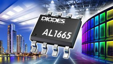 Diodes AL1665
