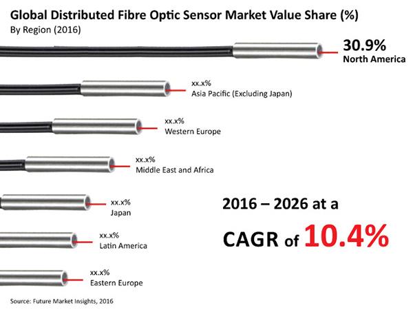 Distributed Fibre Optic Sensor