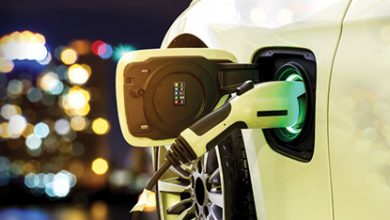 EV Charging Systems