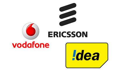 Ericsson Cloud Packet Core