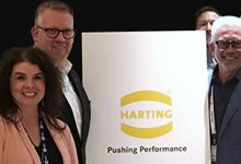 Global Distributor by HARTING