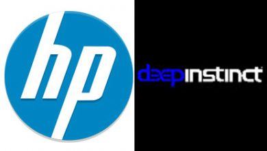 HP and Deep Instinct